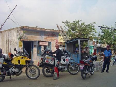 DSC00011 Nepal Border
