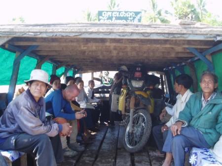 P1310093 Mekong Ferry