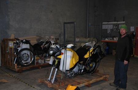 DSC_0109 Bike collection
