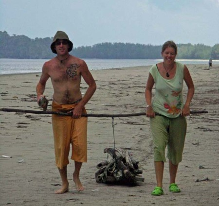 PICT0076 Maarten&Ilse Firewood